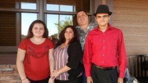 The Trinity Auto Worx Family Located in Trinity, Florida