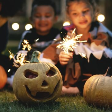Halloween and Auto Safety
