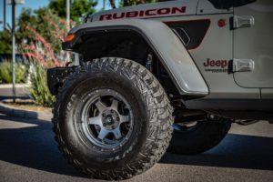 Trinity Auto Repair Service at Trinity AutoWorx - Jeep Tire